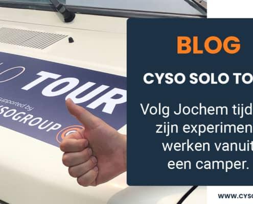 Cysolo Tour